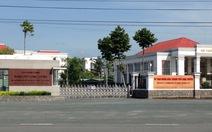 Kiểm tra việc bổ nhiệm ban giám đốc ban quản lý dự án TP Long Xuyên