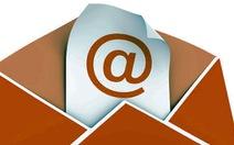 Chủ tịch UBND tỉnh Long An công khai email tiếp nhận phản ánh