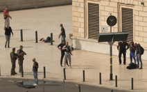 IS tuyên bố nhận trách nhiệm tấn công tại Marseille