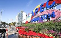 APEC 2014: Bắc Kinh đã thay màu bầu trời như thế nào?