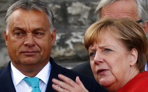 Chính trường Đức chưa từng rối ren như vầy nhiều năm qua