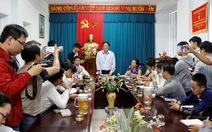 Sở TT-TT Thừa Thiên-Huế: xử phạt là 'do hội đồng thanh tra sở'
