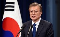 Tổng thống Hàn Quốc không muốn phát triển vũ khí hạt nhân