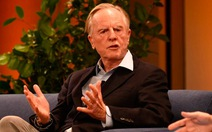 Cựu CEO Apple tin tưởng startup của mình sẽ vượt 'Quả táo'