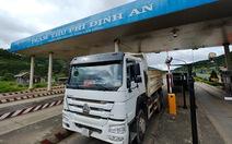 Đề xuất miễn, giảm thu phí đường cao tốc Liên Khương - Prenn