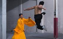 Huyền thoại Lý Tiểu Long được tái hiện trên màn ảnh rộng tháng 9