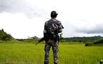 Phiến quân ở Myanmar để ngỏ khả năng đàm phán hòa bình