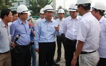Đà Nẵng thông xe hầm chui Điện Biên Phủ sớm 2 tháng phục vụ APEC