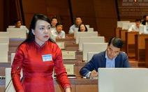 Hơn 100 nhóm vấn đề chờ chất vấn Thủ tướng và các bộ trưởng
