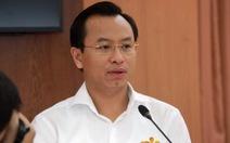 Công bố vi phạm của Bí thư Đà Nẵng Nguyễn Xuân Anh