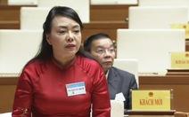 Bộ trưởng Kim Tiến: Dịch sốt xuất huyết do nắng lắm, mưa nhiều