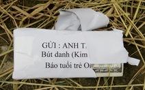 Nhà báo Kim Thủy bị khủng bố bằng đôla âm phủ