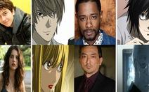 Death Note của Netflix - một tác phẩm chuyển thể thất bại