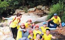Chinh phục Núi Chúa - 'rừng châu Phi tại Việt Nam'