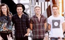 La hét quá khích, fan One Direction bị tràn khí màng phổi