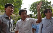 Quận 1 lên tiếng vụ 'chủ tịch quận duyệt, ông Hải mới ra đường'