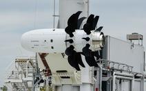 """'Cách mạng"""" ngành hàng không: động cơ máy bay hình quả trứng"""