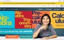 OpenStax: nguồn tri thức miễn phí cho sinh viên