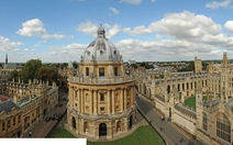 20 đại học hàng đầu thế giới theo xếp hạng của tạp chí Anh