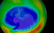 Tầng ozone ra sao sau 30 năm nghị định thư Montreal?