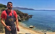 Antia: ngôi làng Hy Lạp không xe hơi, không wifi, giao tiếp bằng huýt sáo
