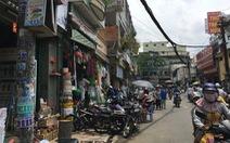 Duyệt hệ số điều chỉnh giá đất dự án kênh Hàng Bàng quận 6