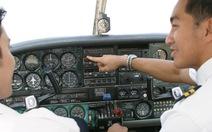 Du học New Zealand ngành phi công?