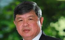 Phó thống đốc Ngân hàng Nhà nước Nguyễn Phước Thanh nghỉ hưu