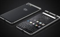 BlackBerry sắp tung ra dòng điện thoại mới không có bàn phím