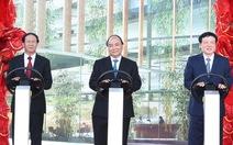Vingroup làm ôtô thương hiệu Việt