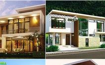 Mở bán đợt một khu biệt thự nghỉ dưỡng sinh thái Marina Hill