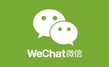 Ứng dụng WeChat chia sẻ thông tin người dùng cho chính phủ Trung Quốc