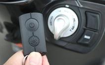 Công nghệ xanh từ xe hơi 'ồ ạt' sang xe máy