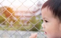 Trẻ suy dinh dưỡng, thấp còi: nhiều hậu quả khó lường