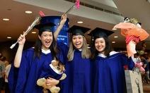 Hướng dẫn điền đơn online tuyển sinh học bổng NUS tại Tp.HCM & HN