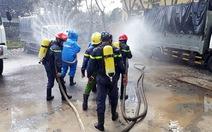 Xem xét trách nhiệm bồi thường vụ rò rỉ khí amoniac