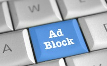 Nhận quảng cáo nhiều hơn vì tải AdBlock Plus giả