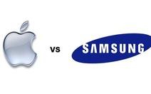 Tranh chấp bằng sáng chế giữa Samsung và Apple được xét xử lại