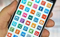 Người dùng Android dành 325 tỉ giờ trên các ứng dụng
