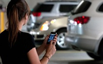 Sắp có ứng dụng báo cáo tình trạng hư hỏng của xe hơi