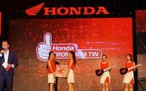 """""""Honda - Trọn niềm tin"""" đón gần 38.000 lượt khách trong tháng 10"""