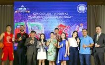 Sữa Kun cao lớn: công thức đột phá vì tầm vóc trẻ em Việt