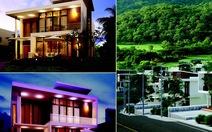 """Chuộng """"công trình xanh"""", khách hàng Hà Nội không thể bỏ lỡ Marina Hill"""