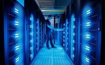 Trung Quốc vượt qua Mỹ trong cuộc đua siêu máy tính