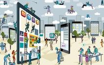 Huawei biến thành phố thông minh thành 'cơ thể sống'