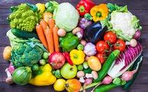Dinh dưỡng vừa đủ cho cơ thể khỏe đẹp