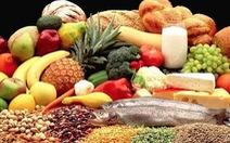 Phòng chống các bệnh do thiếu vi chất dinh dưỡng