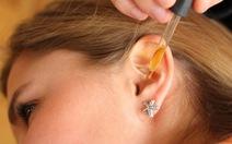 Ảnh hưởng của thuốc đến thính lực