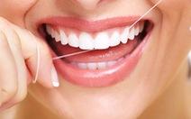 Răng và những vấn đề liên quan