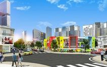 Singa City - Tâm điểm đầu tư đất nền quận 9